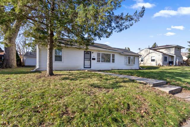 4625 N 74th St, Milwaukee, WI 53218 (#1720162) :: RE/MAX Service First
