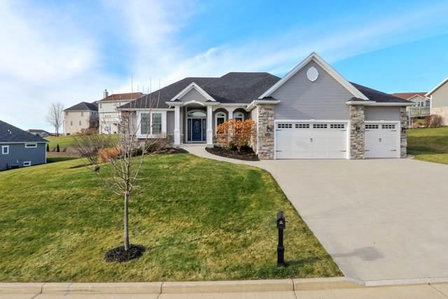 341 S Stone Ridge Dr, Lake Geneva, WI 53147 (#1720223) :: OneTrust Real Estate