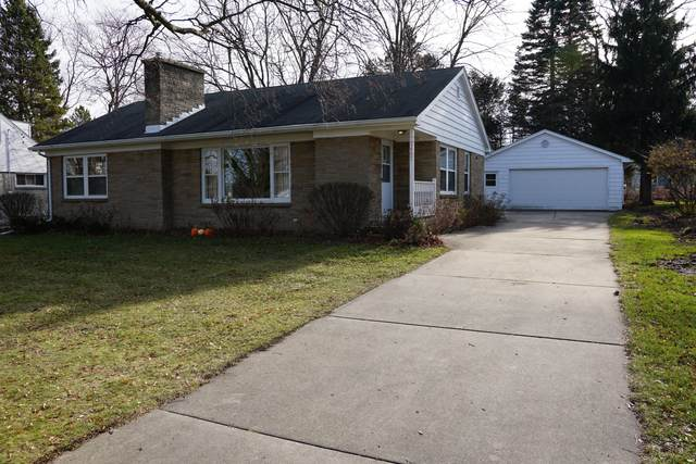 5407 Norman St, Mount Pleasant, WI 53406 (#1720254) :: RE/MAX Service First