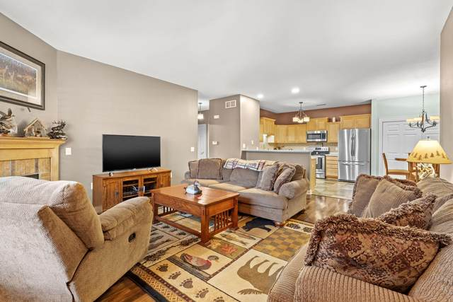 1144 Stratford Ct #101, Mount Pleasant, WI 53406 (#1720269) :: RE/MAX Service First