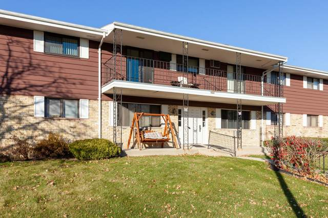 8322 W Howard Ave #6, Milwaukee, WI 53220 (#1720374) :: RE/MAX Service First