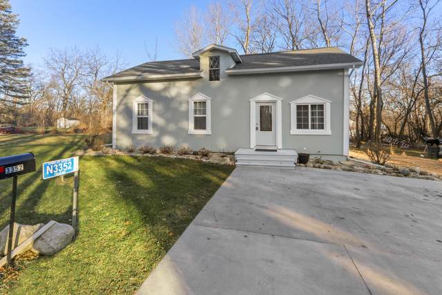 N3352 Tulip Rd, Geneva, WI 53147 (#1720377) :: RE/MAX Service First