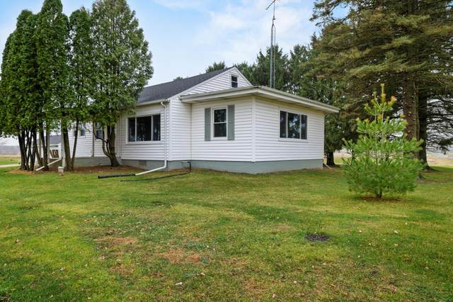 W7865 Wood Rd, Shields, WI 53098 (#1720379) :: RE/MAX Service First