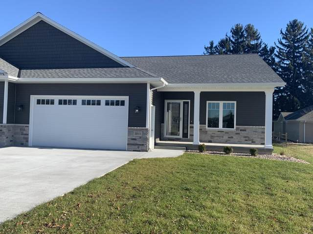 2211 Cappaert Rd, Manitowoc, WI 54220 (#1720397) :: OneTrust Real Estate