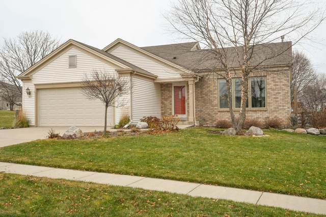 501 Bridlewood Ln, Watertown, WI 53094 (#1720456) :: RE/MAX Service First