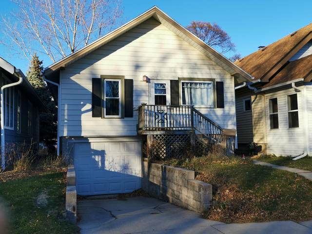 8218 Portland Ave, Wauwatosa, WI 53213 (#1720522) :: OneTrust Real Estate