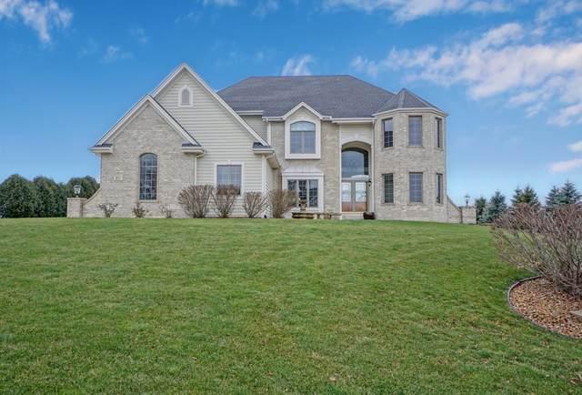 W273N6177 Basham Ln, Merton, WI 53089 (#1720560) :: OneTrust Real Estate