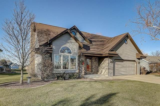 N105W14704 Wilson Dr, Germantown, WI 53022 (#1720590) :: RE/MAX Service First