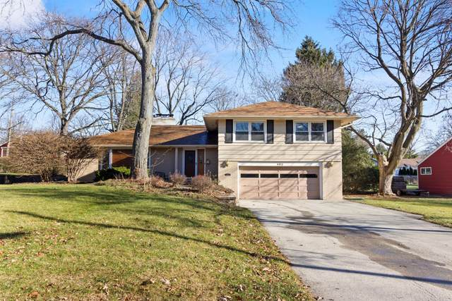 403 Tenny Ave, Waukesha, WI 53186 (#1720594) :: RE/MAX Service First
