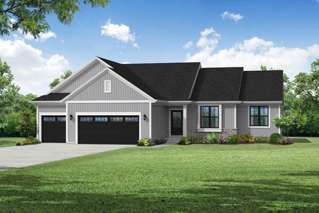674 Twin Creeks Dr, Dousman, WI 53118 (#1720792) :: Tom Didier Real Estate Team