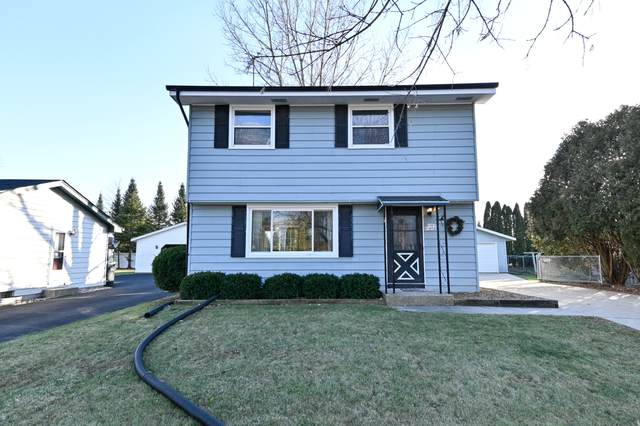 N161W19521 Heather Dr, Jackson, WI 53037 (#1720826) :: RE/MAX Service First