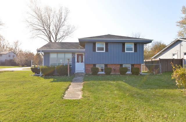 7216 Lakeshore Dr, Caledonia, WI 53402 (#1720842) :: OneTrust Real Estate