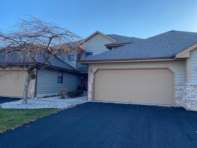 3145 13th St 11-B, Kenosha, WI 53144 (#1720931) :: OneTrust Real Estate