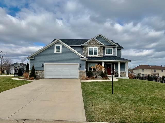 4464 108th St, Pleasant Prairie, WI 53158 (#1720940) :: OneTrust Real Estate