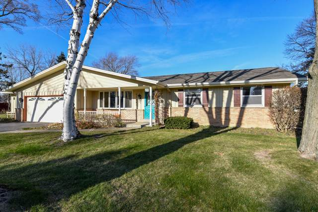 3304 Valley Forge St, Caledonia, WI 53404 (#1720970) :: RE/MAX Service First