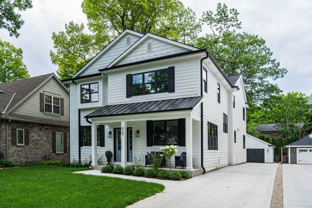 829 E Sylvan Ave, Whitefish Bay, WI 53217 (#1721010) :: Tom Didier Real Estate Team