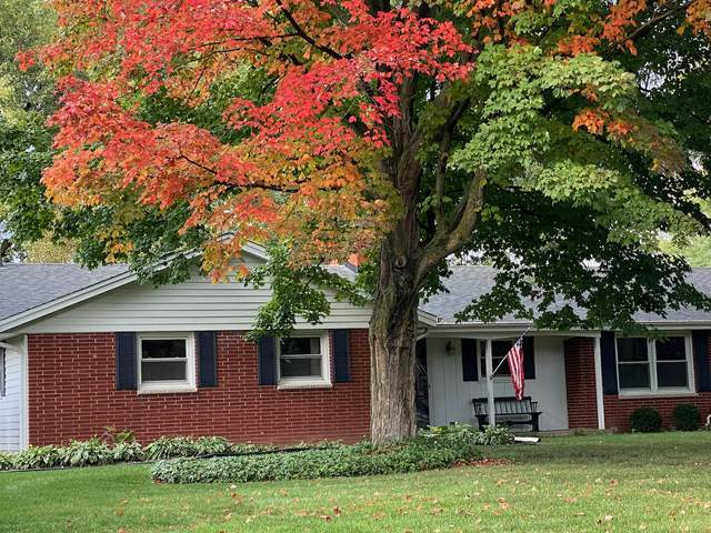 8710 Mary Dr, Mount Pleasant, WI 53406 (#1721046) :: Tom Didier Real Estate Team
