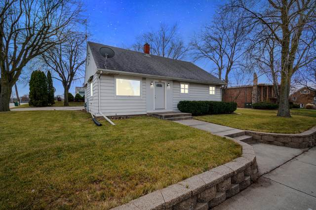 1643 Washington St, Grafton, WI 53024 (#1721075) :: Tom Didier Real Estate Team
