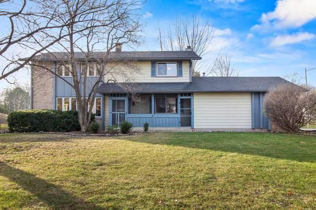 1085 Tanglewood Ct, Brookfield, WI 53005 (#1721294) :: Tom Didier Real Estate Team
