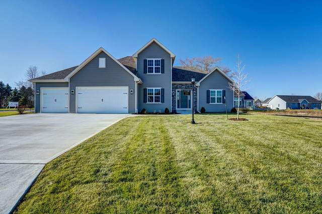 1976 Cheshire Dr, Union Grove, WI 53182 (#1721298) :: RE/MAX Service First