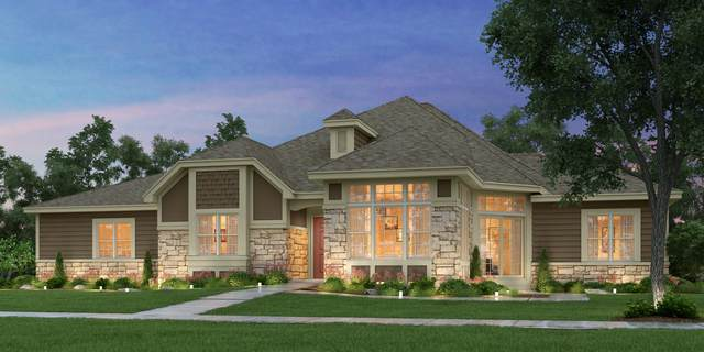 13795 Creekside Pass 9-34, Brookfield, WI 53005 (#1721390) :: RE/MAX Service First
