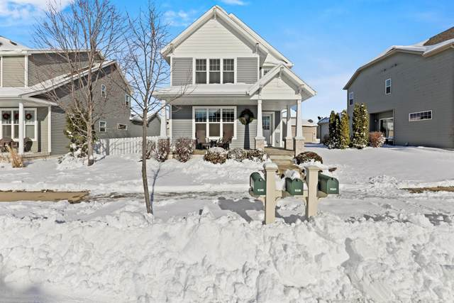 9338 Vista Meadow Dr, Madison, WI 53593 (#1721652) :: RE/MAX Service First
