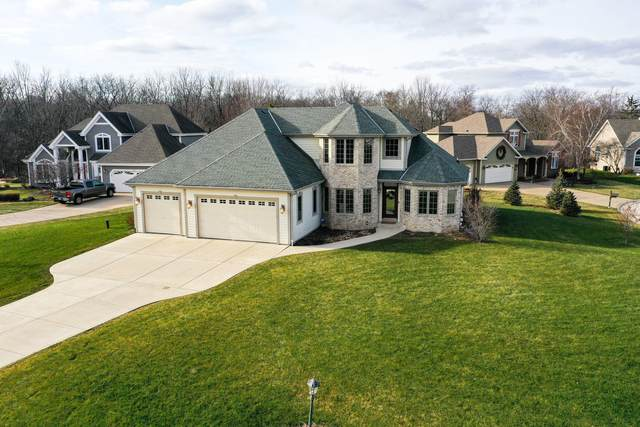 2722 Bartels Dr, Mount Pleasant, WI 53406 (#1721735) :: OneTrust Real Estate