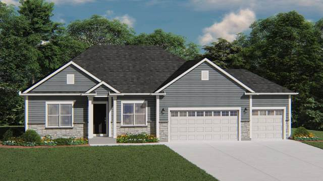 2325 River Bend Rd, Grafton, WI 53024 (#1721759) :: Tom Didier Real Estate Team