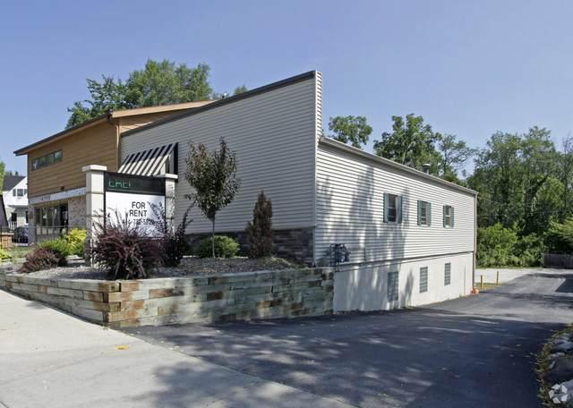 N87W16458 Appleton Ave, Menomonee Falls, WI 53051 (#1721774) :: RE/MAX Service First