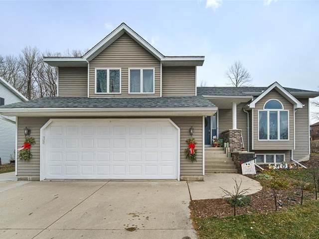 706 Richardson Ave, Sheboygan Falls, WI 53085 (#1721830) :: Tom Didier Real Estate Team
