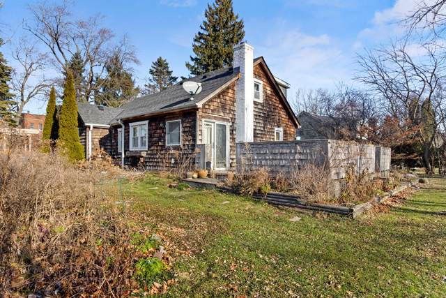 3559 Taylor Ave, Elmwood Park, WI 53405 (#1721875) :: RE/MAX Service First