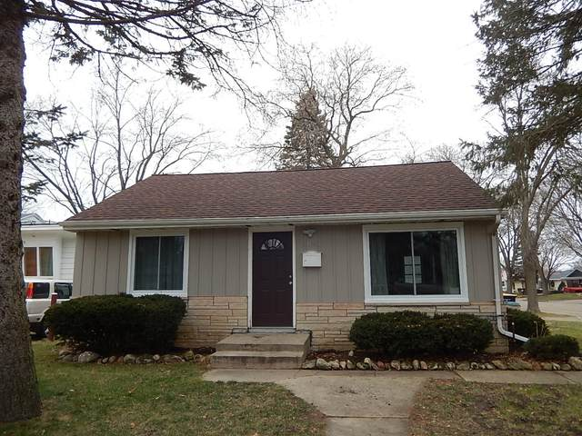 11902 W Rainbow Ave, West Allis, WI 53214 (#1722021) :: RE/MAX Service First