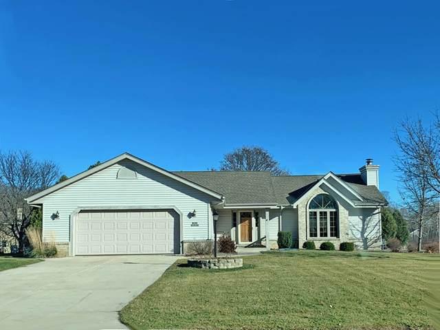W165N10196 Wagon Trl, Germantown, WI 53022 (#1722162) :: OneTrust Real Estate