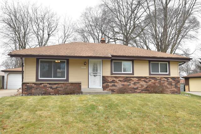 7135 N 45th St, Milwaukee, WI 53223 (#1722182) :: RE/MAX Service First