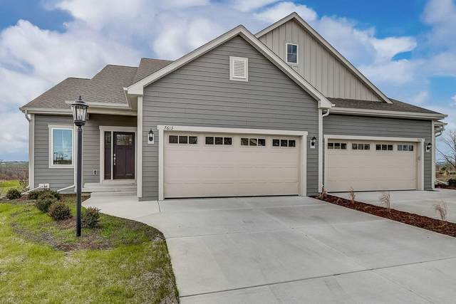 7613 W Park Circle Way, Franklin, WI 53132 (#1722414) :: OneTrust Real Estate