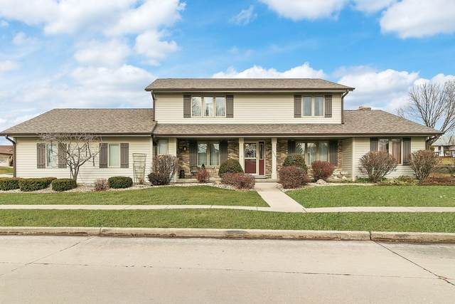6422 82nd St, Kenosha, WI 53142 (#1722581) :: OneTrust Real Estate