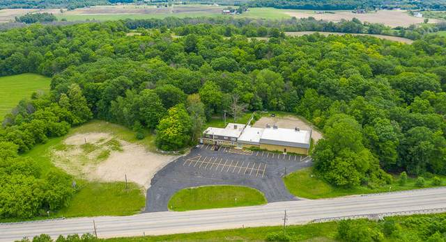9480 State Highway 45, Kewaskum, WI 53040 (#1722726) :: Tom Didier Real Estate Team
