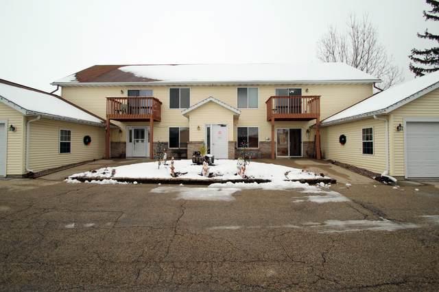 710 Badger Ct #-716, Fort Atkinson, WI 53538 (#1722777) :: OneTrust Real Estate