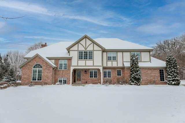 5171 Ruedebusch Rd, Lyons, WI 53105 (#1722867) :: OneTrust Real Estate