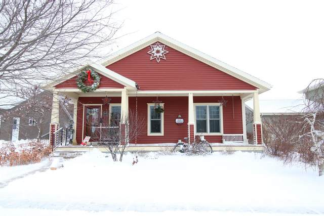 2664 Pickett St, Plymouth, WI 53073 (#1722890) :: Tom Didier Real Estate Team