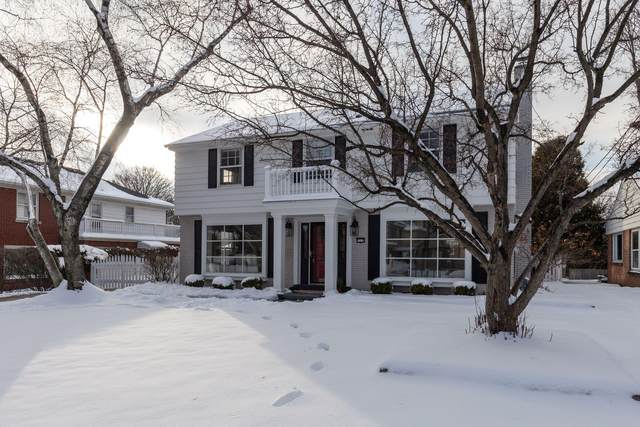 715 N 79th St, Wauwatosa, WI 53213 (#1722895) :: RE/MAX Service First