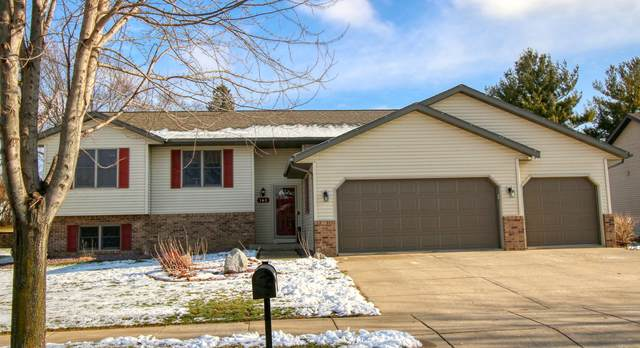 143 S Maple Ln, Whitewater, WI 53190 (#1722911) :: RE/MAX Service First