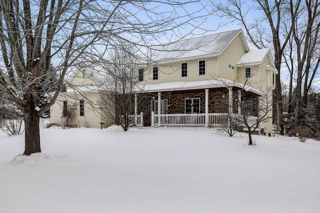 1995 Covey Pl, Farmington, WI 53090 (#1722918) :: OneTrust Real Estate