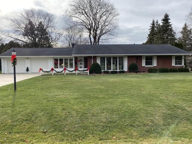 311 Heidel Rd, Thiensville, WI 53092 (#1722956) :: RE/MAX Service First