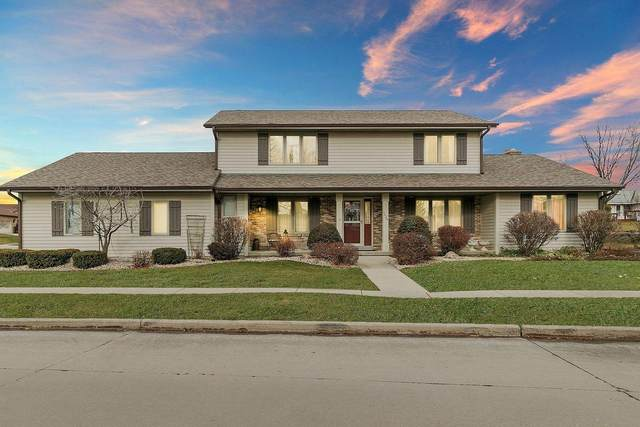 6422 82nd St, Kenosha, WI 53142 (#1723034) :: OneTrust Real Estate