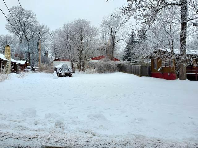 Lt0 244th Ave, Paddock Lake, WI 53168 (#1723047) :: Tom Didier Real Estate Team