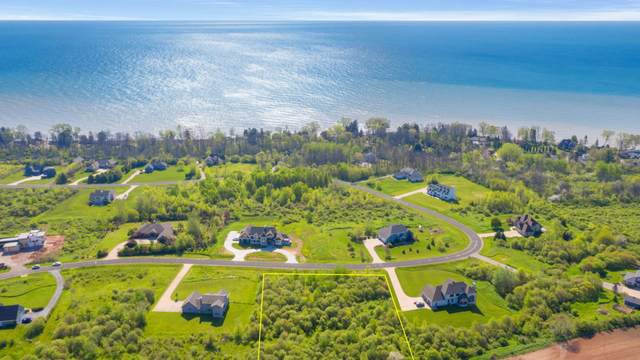5175 Upper Lakeview Ridge Rd #12, Belgium, WI 53004 (#1723053) :: RE/MAX Service First