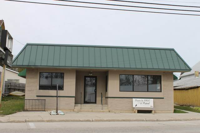 219 E Main St, Mishicot, WI 54228 (#1723112) :: Tom Didier Real Estate Team