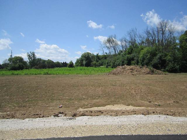 Lt3 Harvest Hills Subdivision, Germantown, WI 53022 (#1723287) :: RE/MAX Service First