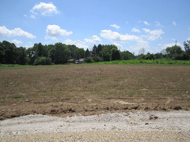 Lt4 Harvest Hills Subdivision, Germantown, WI 53022 (#1723288) :: RE/MAX Service First